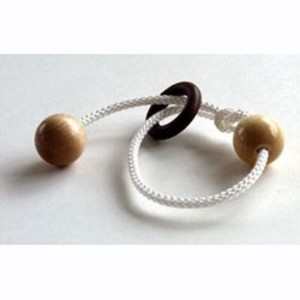 Two beads