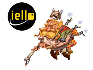 Iello va lancer ses propres jeux