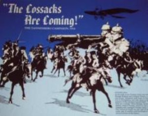 The Cossacks Are Coming !
