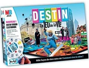 Destin - Electronique