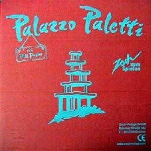 Palazzo Paletti