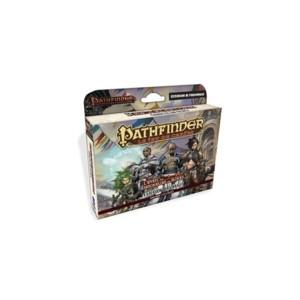 Pathfinder Jeu de cartes : L'Eveil des Seigneurs des runes - Extension personnages