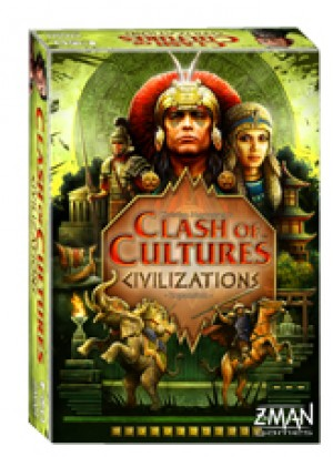 Clash of Culture : Civilizations