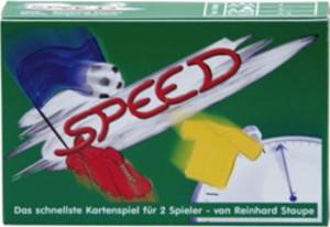 Speed Fußball