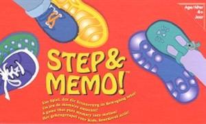 Step & Memo !