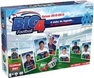 Big 4 Foot
