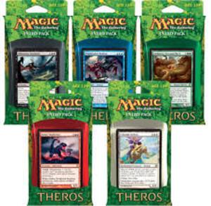Magic l'assemblée : Théros Pack d'intro