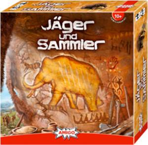 Jäger und Sammler
