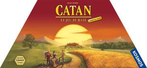 Catan - Voyage