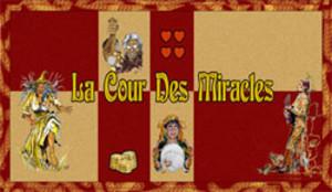 La Cour Des Miracles