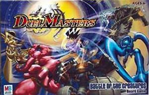 DuelMasters - Boardgame