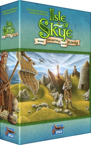 Isle Of Skyes