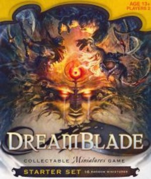 Dreamblade Miniatures - Starter Set