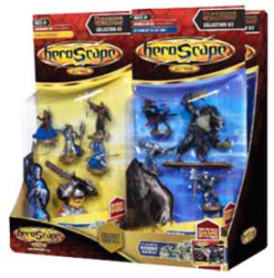 Heroscape D&D : Warriors Of Eberron