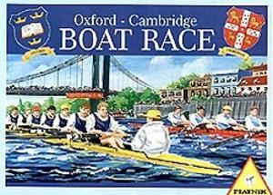 Oxford - Cambridge Boat Race