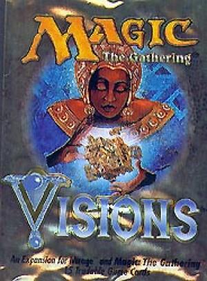 Magic l'Assemblée : Visions