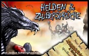 Helden & Zaubersprüche