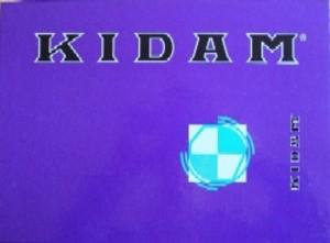 Kidam
