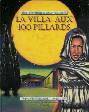 La Villa aux 100 Pillards
