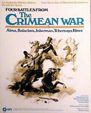 Four Battles of the Crimean War