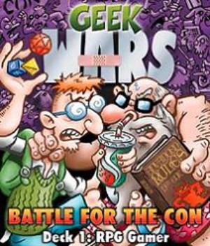 Geek Wars : Battle for the Con