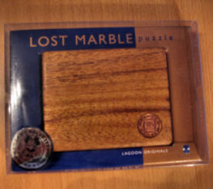 Lost Marble