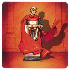 Augustus : L'empereur