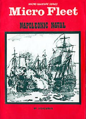 Micro Napoleonic Naval