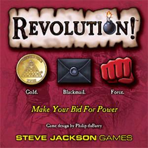 Revolution !