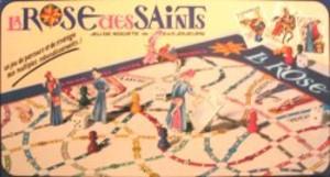 La rose des saints