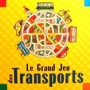 Le Grand Jeu des Transports
