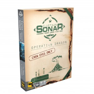 Captain SONAR Opération Dragon