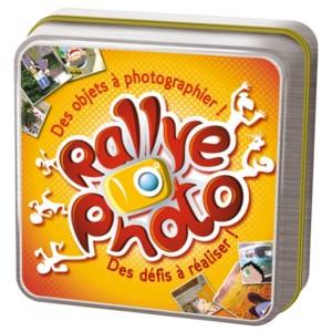 Rallye Photo