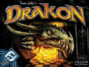 Drakon 3rd Edition