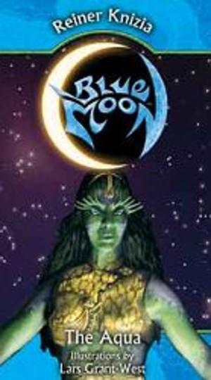 Blue Moon : the Aqua