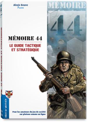 Mémoire 44, le livre !