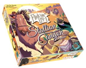 Flick'em Up ! Stallion Canyon