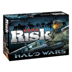 Risk HALO WARS : collector edition