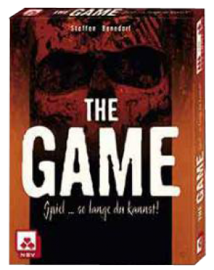 the game spiel
