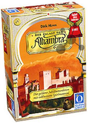 Alhambra : Jubiläumsedition