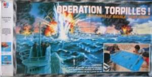 Opération Torpilles!