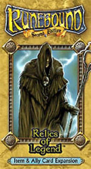 Runebound : Relics of Legend