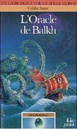 L'Oracle de Balkh