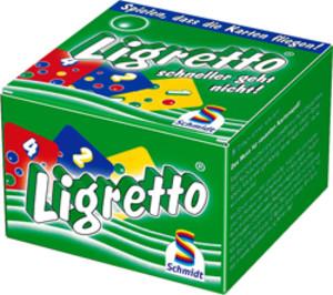 Ligretto Vert