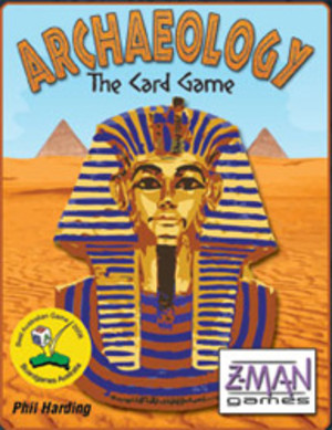 Archaeology, the card game