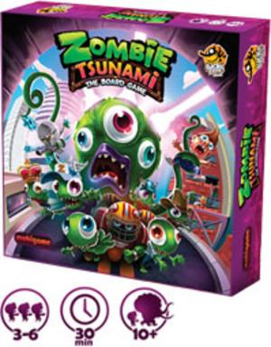 Zombies überrennen die Spieleschmiede!