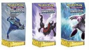 Pokemon JCC : Diamant & Perle - Duels au Sommet