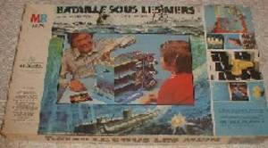 Bataille sous les mers