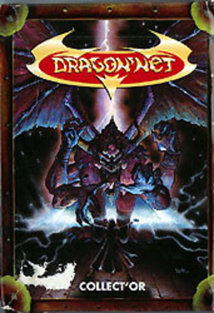 Dragon'net
