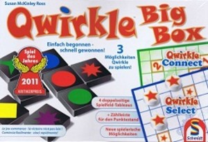 Qwirkle Big Box